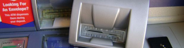 How a Credit Card Skimmer Works