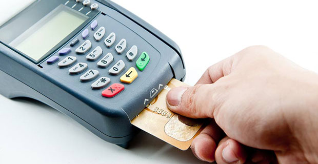 Chip Card Transactions Pass 1 Billion